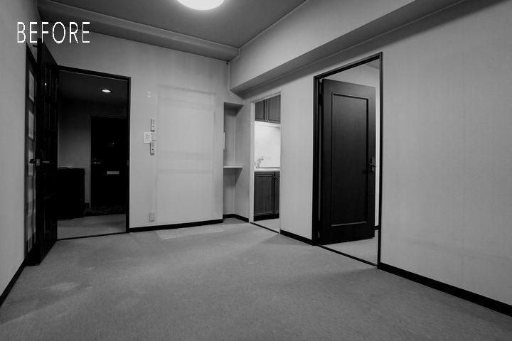 リノベーションM様邸-1